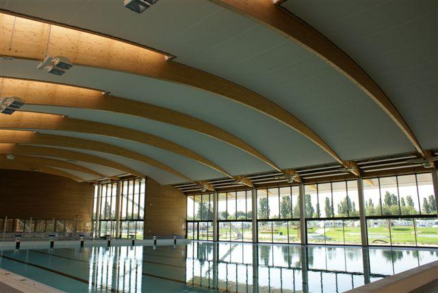 Centre aquatique les vagues meunier plafond tendu lyon - Piscine les vagues a meyzieu ...