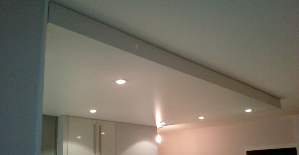 Dalle de plafond sarcelles artisan renovations calgary for Plafond a caisson suspendu
